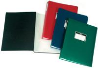 Папки фирменные для документов