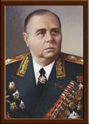 Портрет Мерецкова