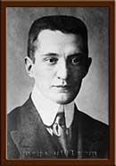 Портрет Керенский А. Ф.