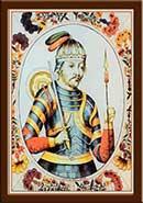 Портрет Игорь I