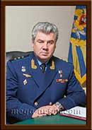 Портрет Бондарев В.Н.