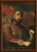 Портрет Пожарский Д.М.