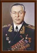Портрет Кузнецов А.М.