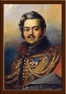 Портрет Давыдов Д.В.